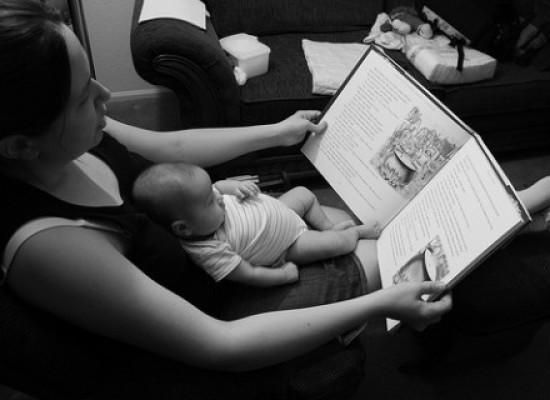 Çocuğunuza kitap seçmenin püf noktaları