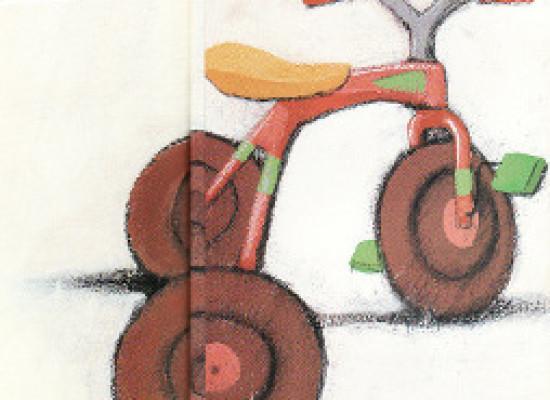 Bisiklet, Kızak ve Vapur