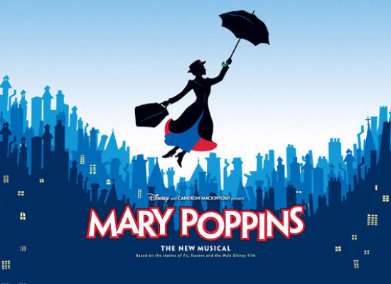 Her Şeyin Öyküsü ve Mary Poppins