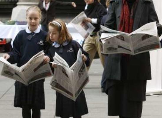 Tatilde Çocuğunuzun Okuma Alışkanlığını Sürdürecek 8 Öneri