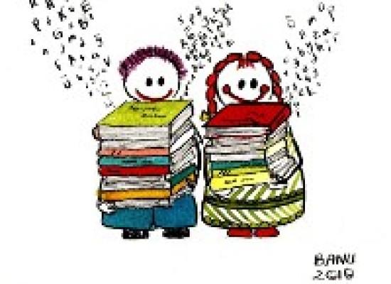 Çocuklarınız İçin Kitaplı Yarıyıl Tatili Etkinliği