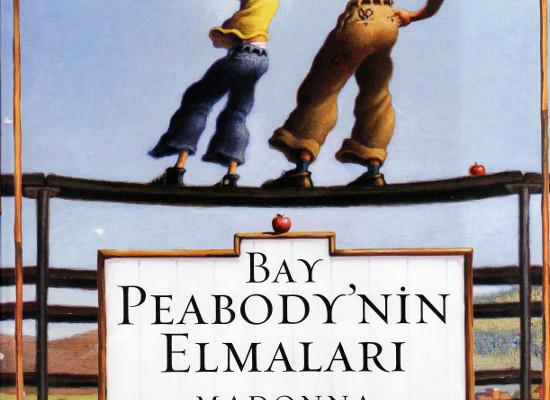 Bay Peabody'nin Elmaları ve Koyun Russel