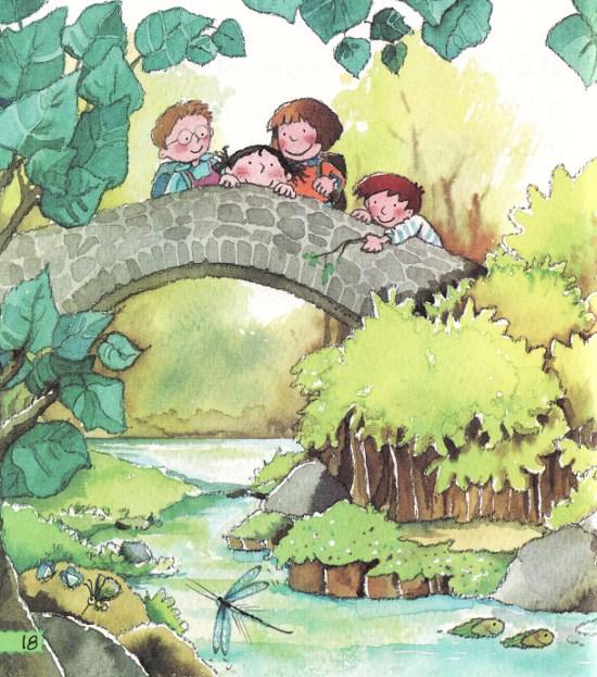 Almina nın kitapları 46 mevsimler ilkbahar