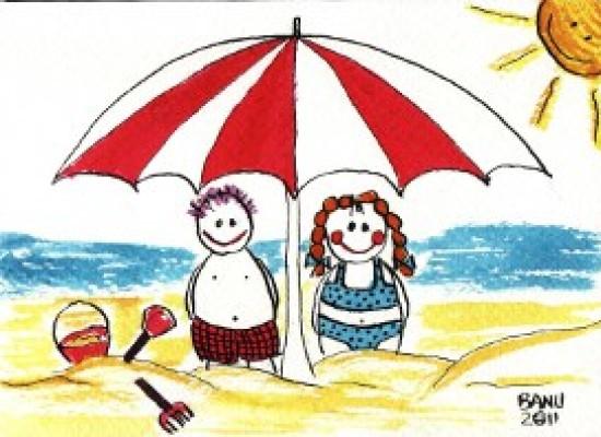 Yaz tatili için öneriler