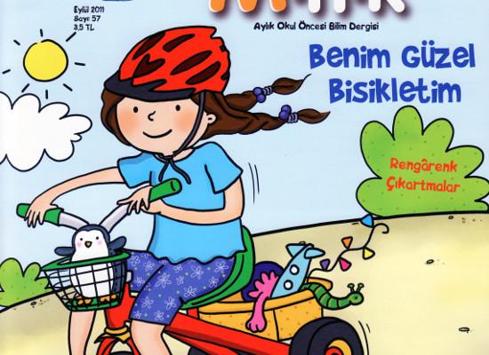 Meraklı Minik ve Bilim Çocuk dergileri hakkında açıklama