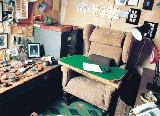 Radyoda Roald Dahl özel bölümü
