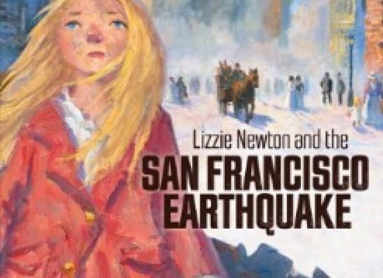 Çocuklara depremi anlatmak: Yurtdışında bir kütüphaneden kitaplar