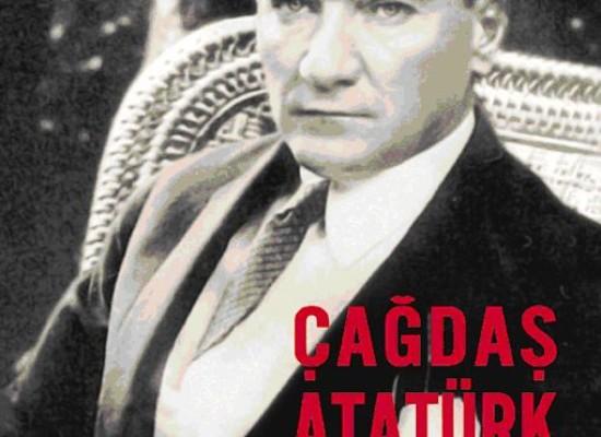 10 Kasım için önerdiğimiz Atatürk kitapları