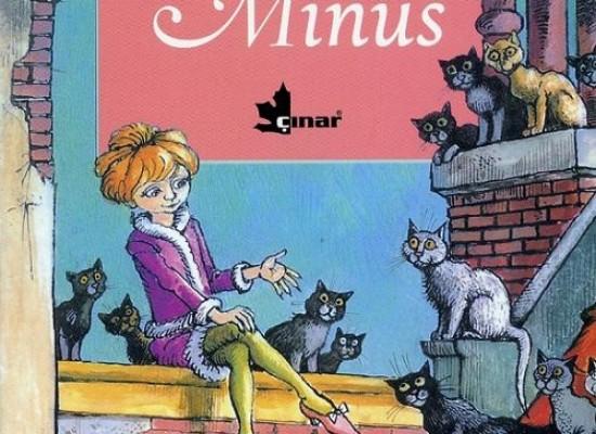 CHERUB ve Kedi Kız Minus