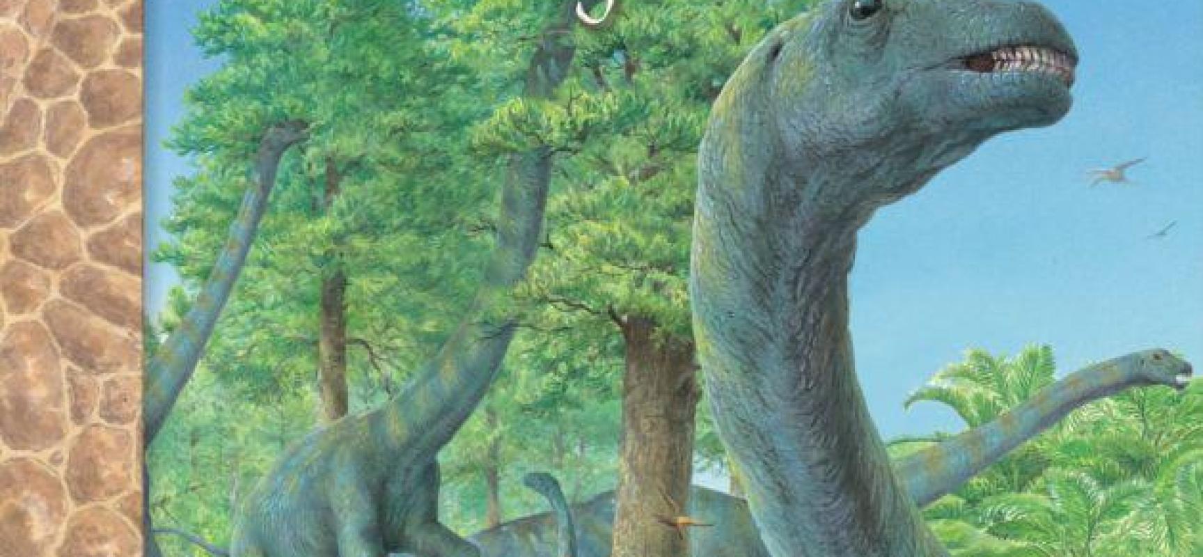 Dinozorun, İlk İnsanın, Taşıtların, Maya Şehrinin, Bir Depremin ve daha birkaç şeyin Öyküsü ve Küçük Vak Vak