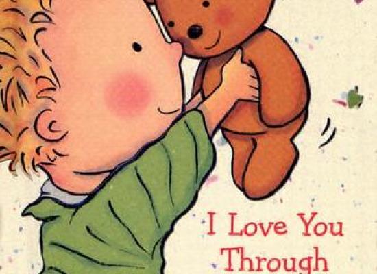 Senin Her Şeyini Seviyorum