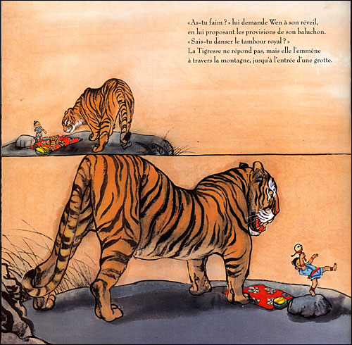 le prince tigre 04