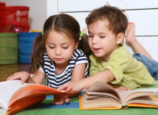 Çocuklarınıza kitap okuyun, üniversite sınavını kazansınlar!