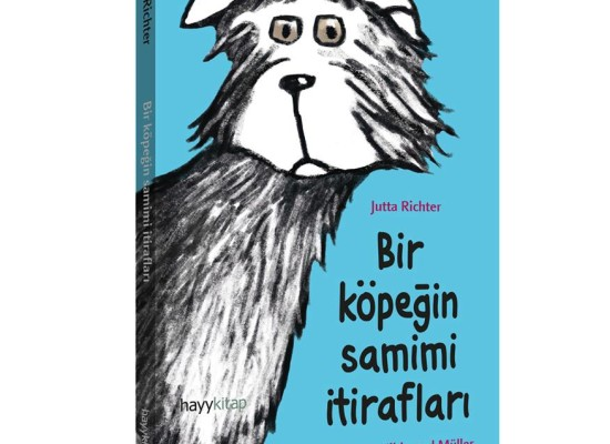 """""""Bir Köpeğin Samimi İtirafları"""" ve """"Yıldızı Dişi"""""""