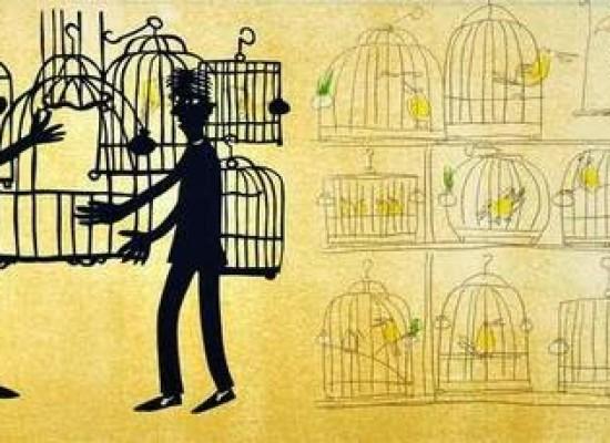 Meraklı ve Becerikli Erkekler / Kızlar İçin Elkitabı ve Bulut Kuş