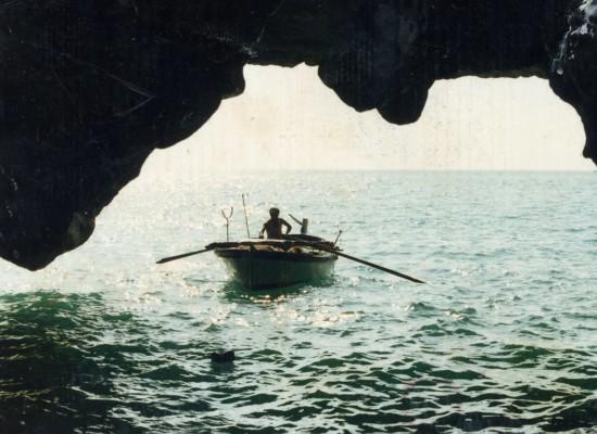 Korsan Mağarası ve Kaos Yürüyüşü