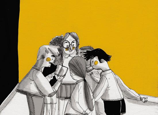Paolo'nun Düşproblemleri ile Nar ve Elma Kurdu