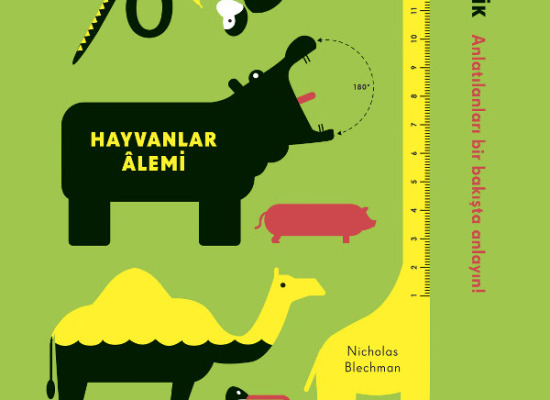 İnfografik – Hayvanlar Âlemi ve İnsan Vücudu