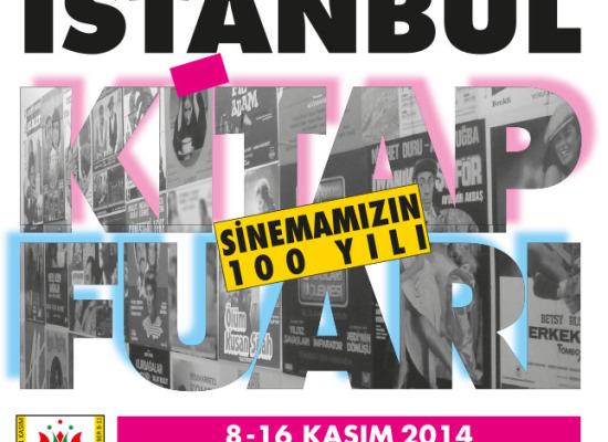 33. İstanbul Kitap Fuarı – Özel radyo yayını