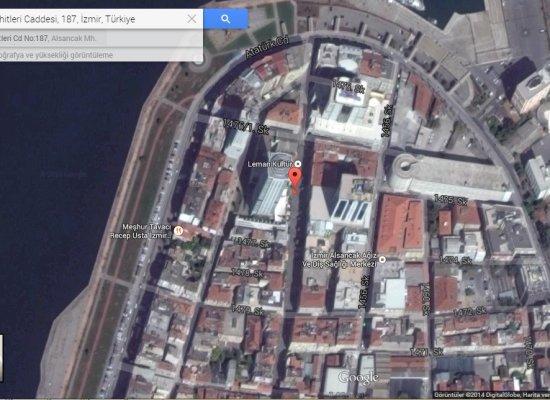 İzmir Dolap Buluşması son çağrı!