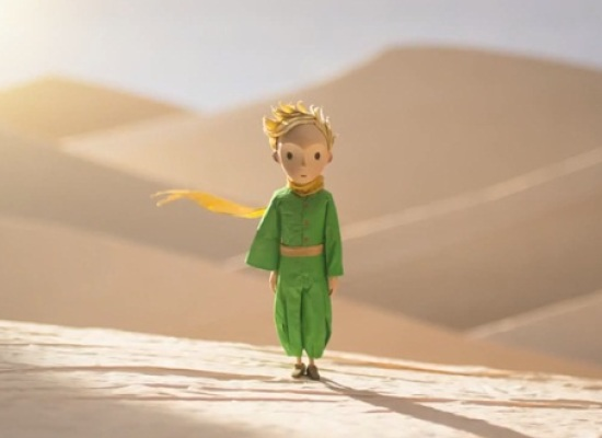 Küçük Prens: Hüznün, tebessümün ve çocukluğun kitabı sinemalarda