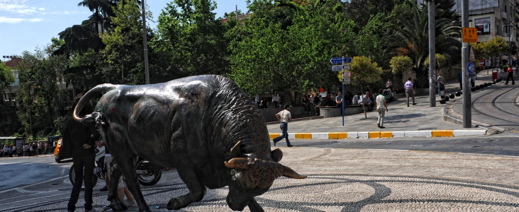 İstanbul #dolapbulusmasi için geri sayım başladı!
