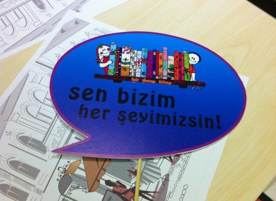 İstanbul Dolap Buluşması ya da küçük çaplı bir kasırga