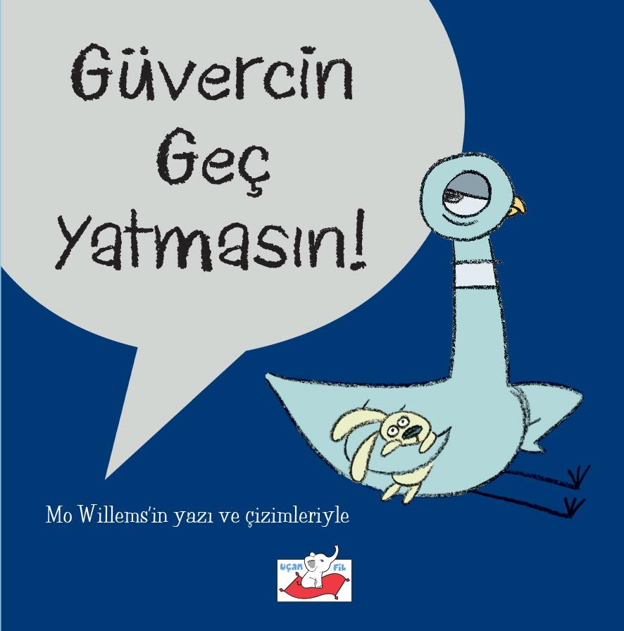 Guvercin Gec Yatmasin_kapak