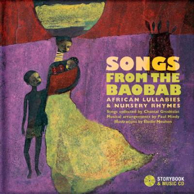 Müzik Çekmecesi gururla sunar: Baobabtan Şarkılar