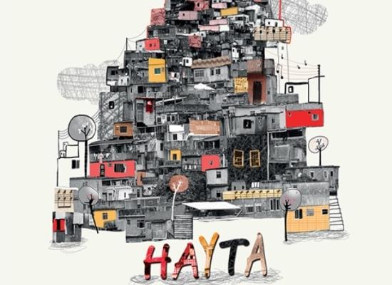 Hayta, El Sistema, Barış İçin Müzik ve Çocuk Hakları