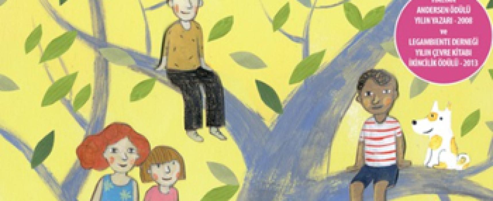 Bir ağacı sevmekle başlayacak her şey