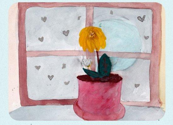 23 Nisan Armağanı: Bir Lolipop Masalı (e-kitap)