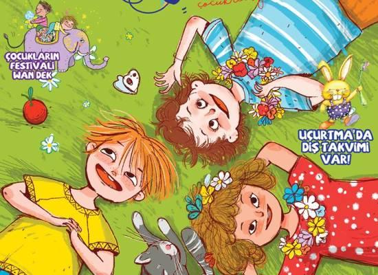 Uçurtma Çocuk Dergisi ve Karakura'nın Düşleri