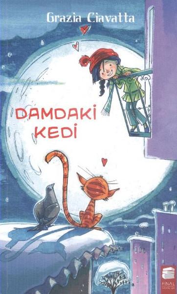 damdaki kedi_kapak