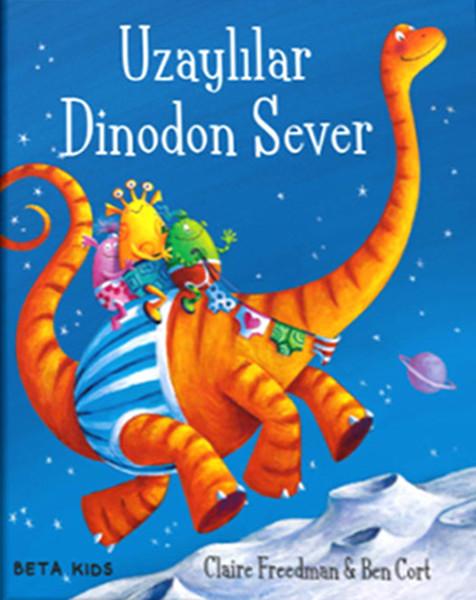 Uzaylilar dinodon sever