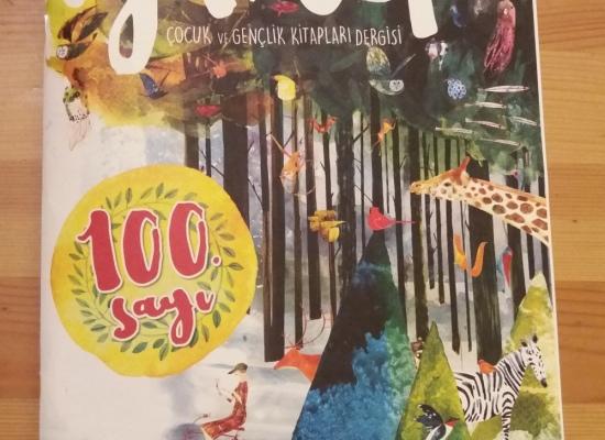 100 Sayı İyi Kitap