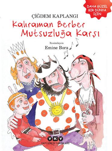 kahraman berber_kapak